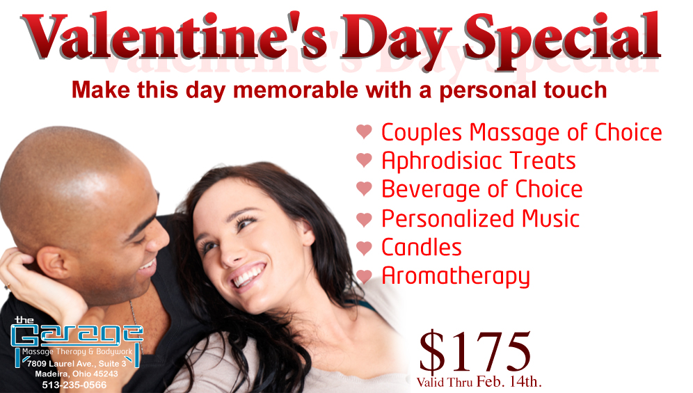 this valentines book your couples massage