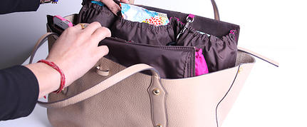 Life in Play Handbag Organizer