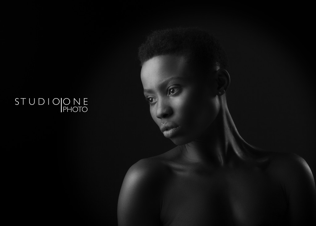 A shot from one of Ty's sessions with a client.